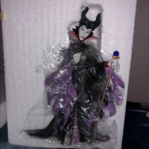 Maleficent couture de force figurine.